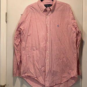 Polo Ralph Lauren casual dress shirt